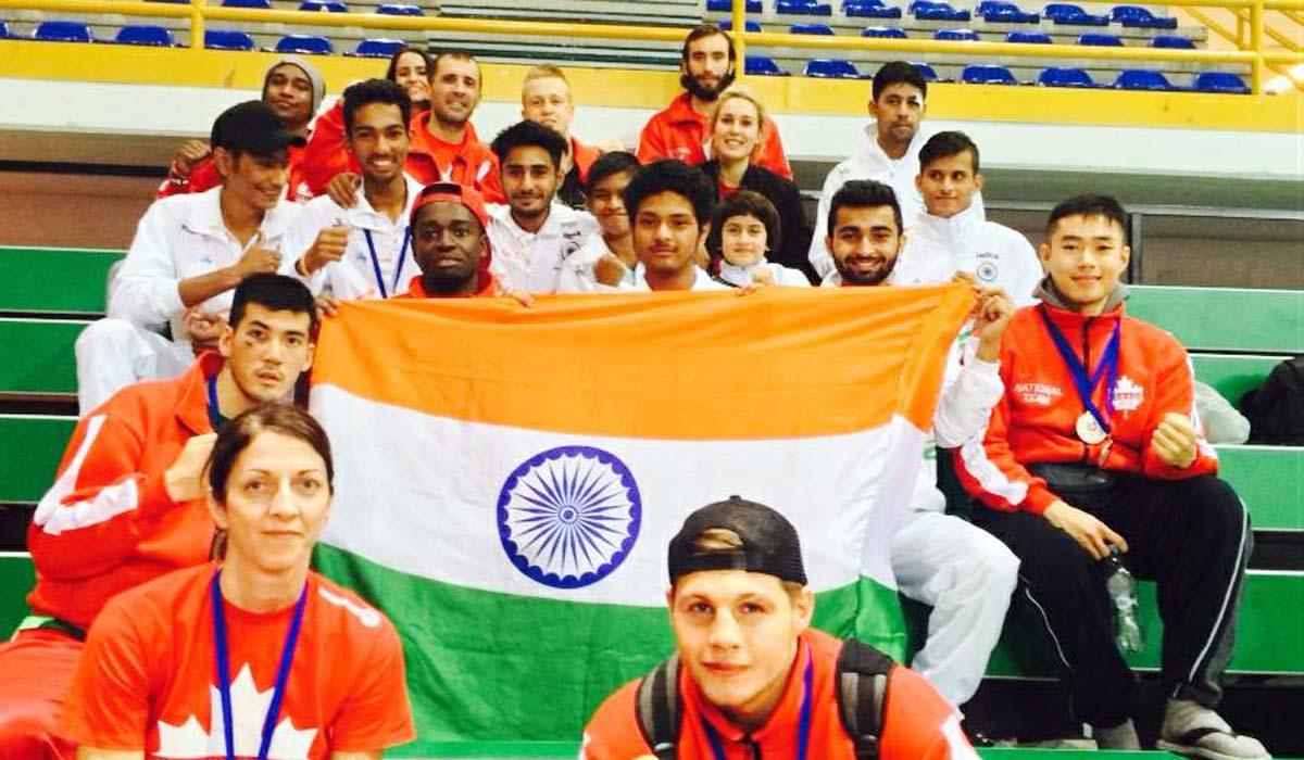 International Championships
