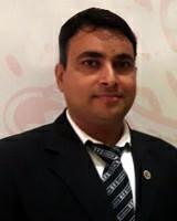Mr. Yogesh Kumar Shad (President)