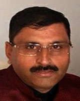 Mr. G. N. Tantray (Sr. Vice President)