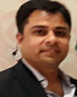 Mr. Shakti Sharad (Vice Chairman)