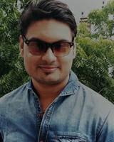 Mr. Kushal Karnwal (Executive Members)