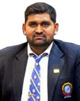Mr. Govinder Dalal (Secretary)