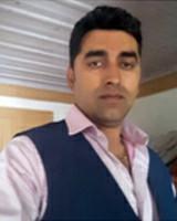 Mr. Sandeep Sharma (North India In-charge)