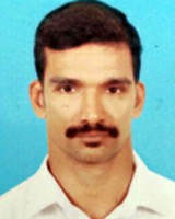 Mr. Syam T. P. (South India In-charge)