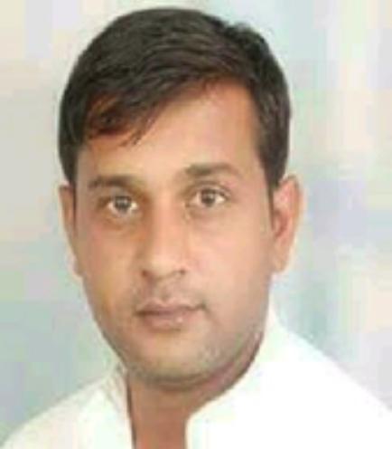 Mr. Satish Sharma (Vice President)