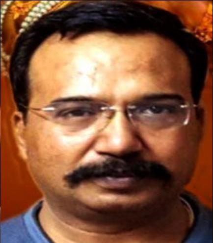 Mr. Sanjay K. Singh (Patron)