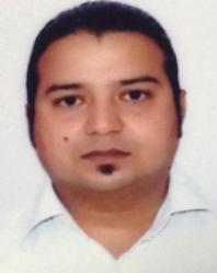 Mr. Ishwar Singh (Gen. Secretary)