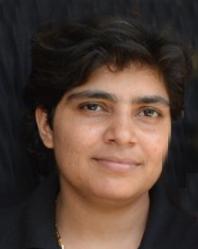 Miss. Meenakshi Khatri (Executive Members)
