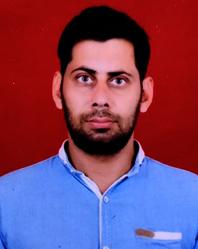 Mr. Anshul Kumar (Media Asst. Secretary)